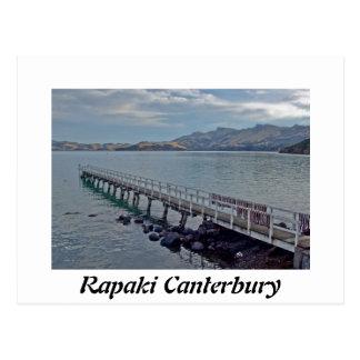 Rapaki Postcard