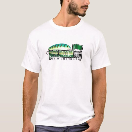 RapalaNation Logo T-Shirt