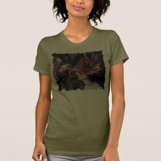 Rapaz 2: Camisa del comedor de Lotus
