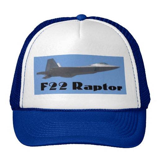 Rapaz F22 Gorra