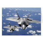 Rapaz F-22 Felicitación