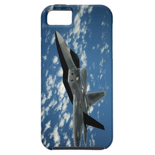 Rapaz F-22 iPhone 5 Coberturas