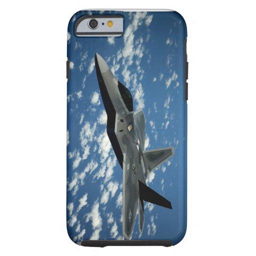 Rapaz F-22 Funda De iPhone 6 Tough