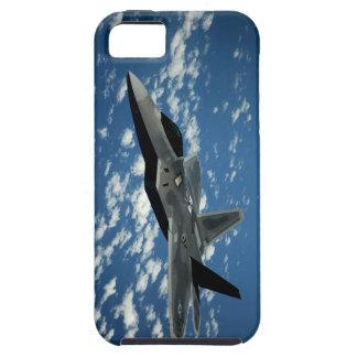 Rapaz F-22 Funda Para iPhone 5 Tough