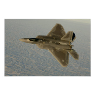 Rapaz F-22 Posters