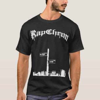 RapChron High St Foothill T-Shirt