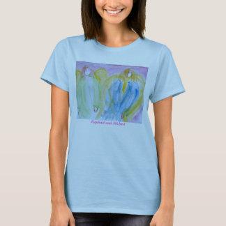 Raphael and Michael T-Shirt