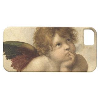 Raphael Angel 1 iPhone 5 Cover