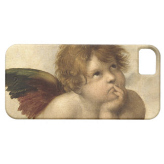 Raphael Angel 1 iPhone SE/5/5s Case