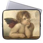 Raphael Angel 1 Laptop Sleeve