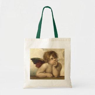 Raphael Angel 1 Tote Bag