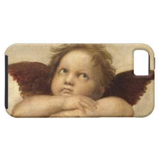 Raphael Angel 2 iPhone 5 Case