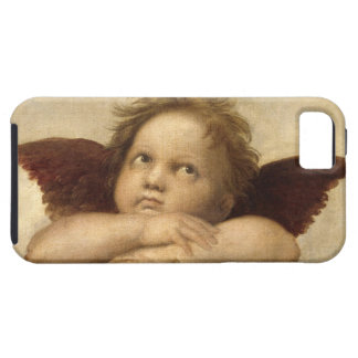 Raphael Angel 2 iPhone SE/5/5s Case