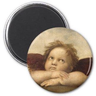 Raphael Angel 2