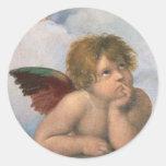 raphael Angel Sticker's