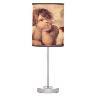 Raphael Angel Table Lamp