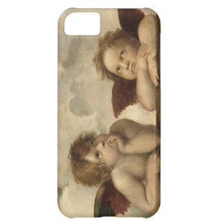 Raphael Angels iPhone 5C Cover