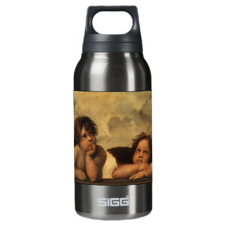Raphael Angels Insulated Water Bottle