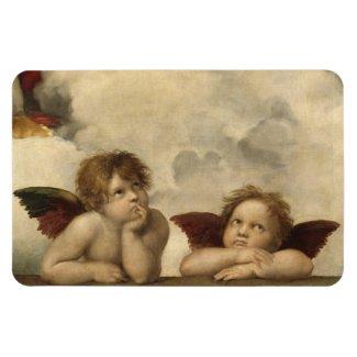 Raphael Angels