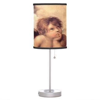 Raphael Angels Table lamp