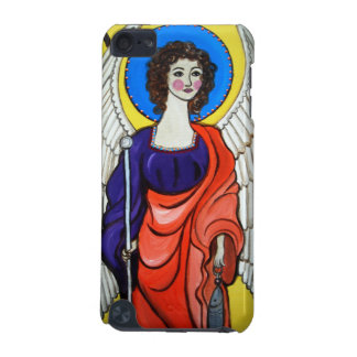 RAPHAEL ARCHANGEL BY PRISARTS iPod TOUCH (5TH GENERATION) CASE