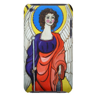 RAPHAEL ARCHANGEL BY PRISARTS iPod TOUCH Case-Mate CASE