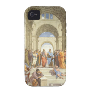 Raphael Art Work Painting Case-Mate iPhone 4 Covers