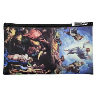 Raphael Art Work Painting Cosmetic Bag