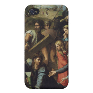 Raphael Art Work Painting iPhone 4/4S Cover