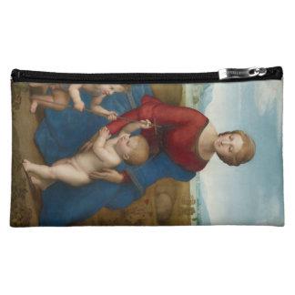Raphael Art Work Painting Makeup Bag