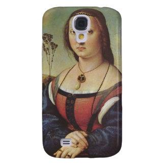 Raphael Art Work Painting Samsung S4 Case