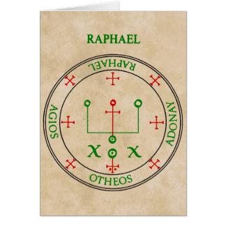 RAPHAEL CARDS