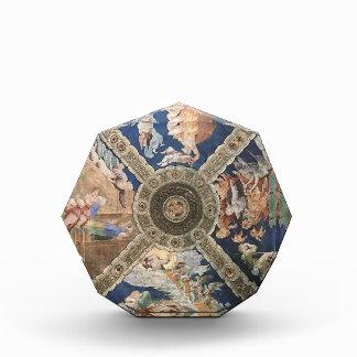 Raphael: Ceiling Acrylic Award