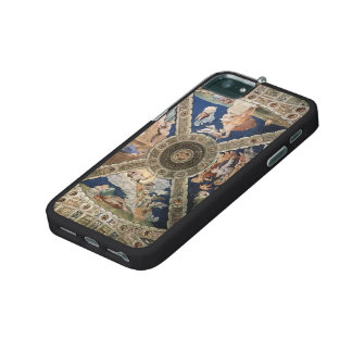 Raphael: Ceiling Cover For iPhone 5/5S