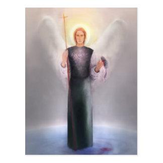 Raphael del santo tarjetas postales