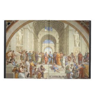 Raphael - Escuela de Atenas