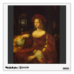 Raphael- Joanna of Aragon Room Graphic