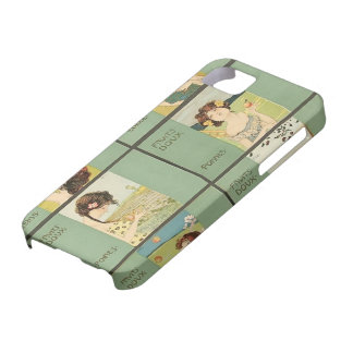 Raphael Kirchner: Apples, sweet fruits iPhone 5 Cover