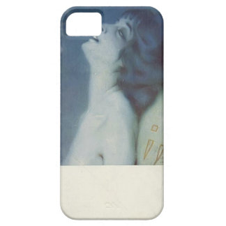 Raphael Kirchner: Front cover illustration iPhone 5 Cover