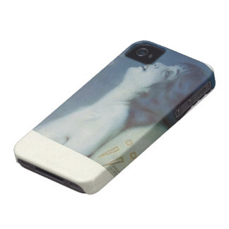 Raphael Kirchner: Front cover illustration iPhone 4 Covers