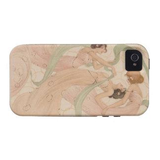 Raphael Kirchner Mayflyes Case iPhone 4/4S Case