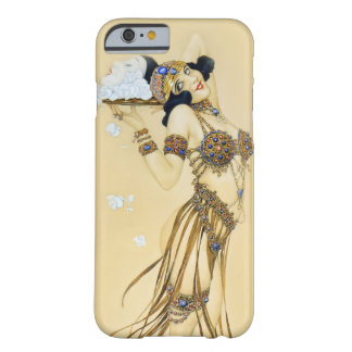 """Raphael Kirshner """"Expiation"""" Pin-up Vintage Barely There iPhone 6 Case"""