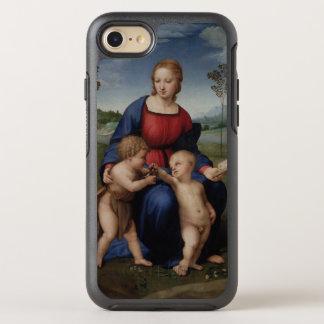 Raphael Madonna del Goldfinch Funda OtterBox Symmetry Para iPhone 7