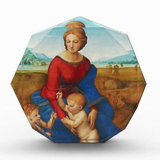 Raphael: Madonna en el prado