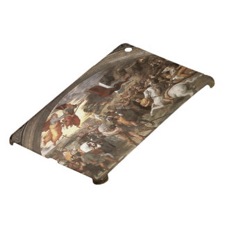 Raphael: Papa Leo I Repulsing Attila