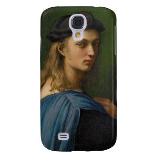 Raphael - Portrait of Bindo Altoviti Galaxy S4 Case