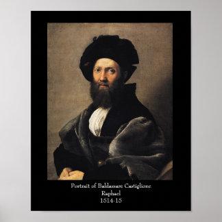 Raphael Poster Print