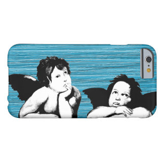 Raphael renaissance barely there iPhone 6 case