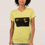 Raphael: Retrato de Andrea Navagero, Agustín Camiseta