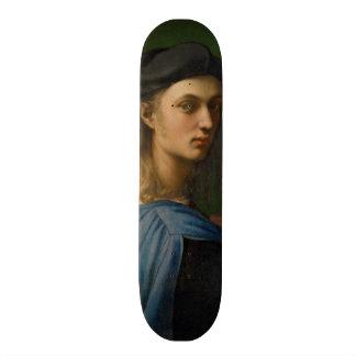 Raphael - Retrato de Bindo Altoviti Patines Personalizados